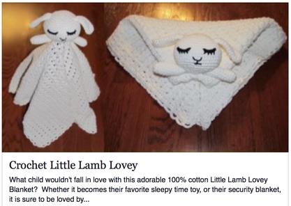 Free Amigurumi Lamb : Free crochet lamb pattern images knitting embroidery designs ideas